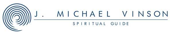 J Michael Vinson Logo